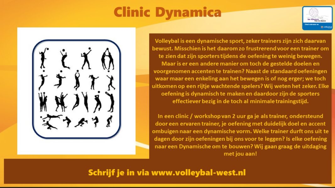Clinic Dynamica