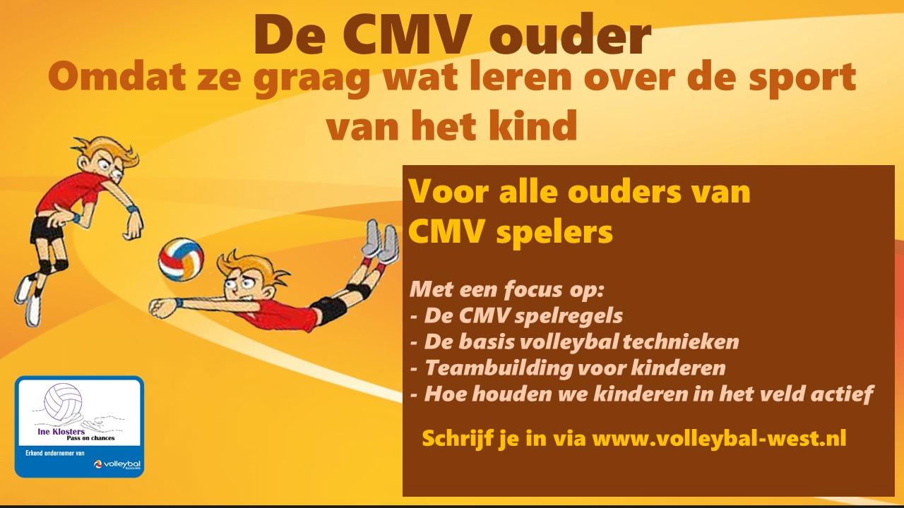 CMV Ouders